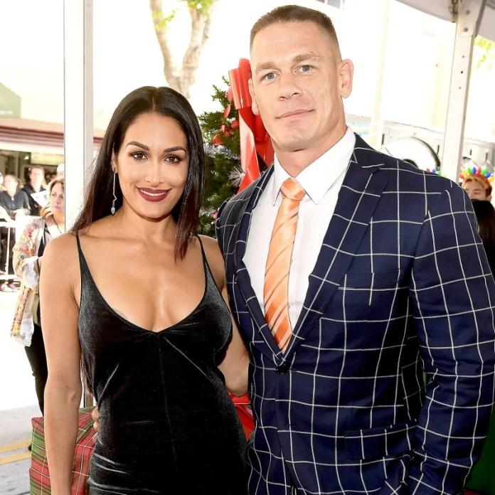 John Cena And Nikki Bella Call Off Wedding.John Cena Nikki Bella Call Off Engagement Weeks Before Wedding