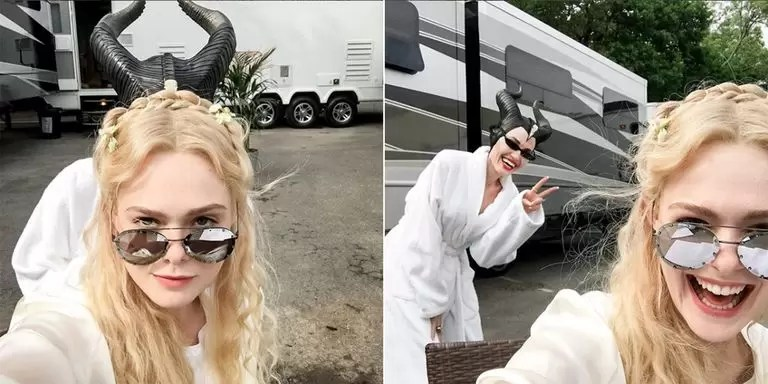Maleficent 2 Full Cast Revealed First Look At Angelina