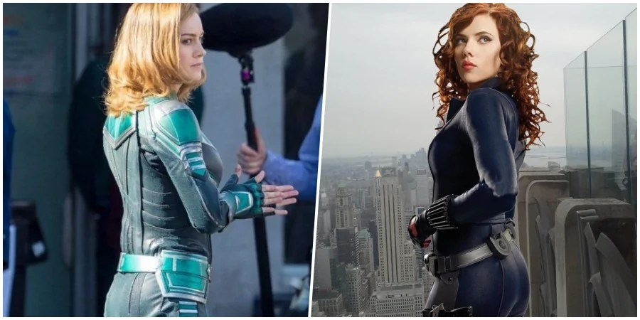 Marvel Is Looking For A Butt Double For A Certain Female Avenger