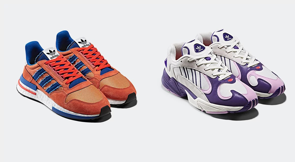 47b2df40dbab5 The 1st Dragon Ball Z x Adidas Collection To Drop In Malaysia This ...