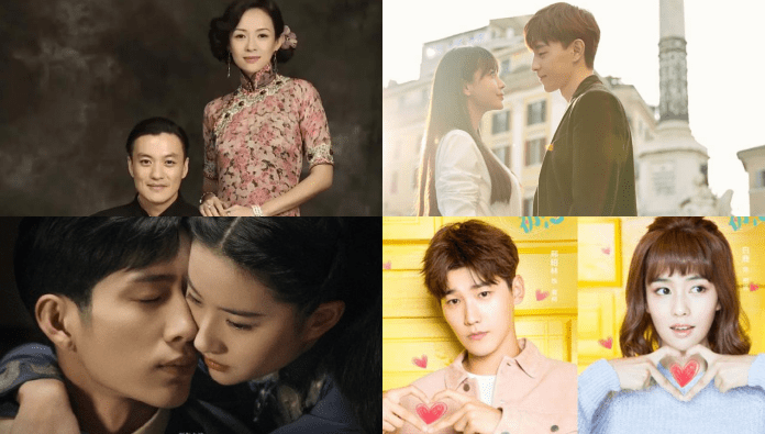 TV Series: 7 Exciting Chinese Dramas To Hit The Small Screen In 2019