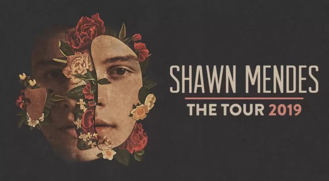 Image result for shawn mendes: the tour 2019