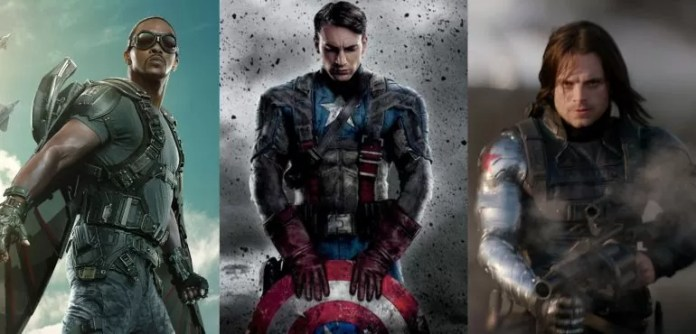 The Reason Captain America Passed The Mantle To Sam Wilson Instead