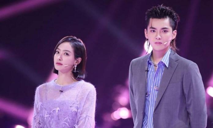 Victoria dan Kris Wu
