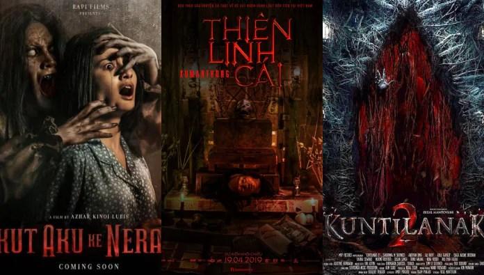 Horror Filme Von 2019