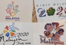 Visit Malaysia 2020