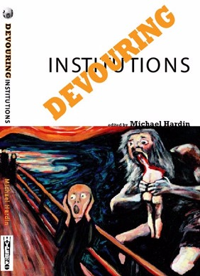 devouring institutions