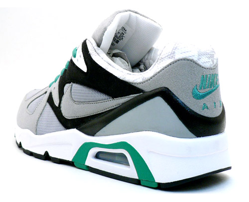 best sneakers c90f7 f6017 ... Sneakers and will soon be available at your local Nike retailer. Stop  by Sweet Kicks for more info on the Nike Air Structure Triax  91.  Advertisements