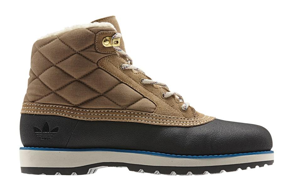 adidas Originals 2012 Winter Footwear Collection | HYPEBEAST