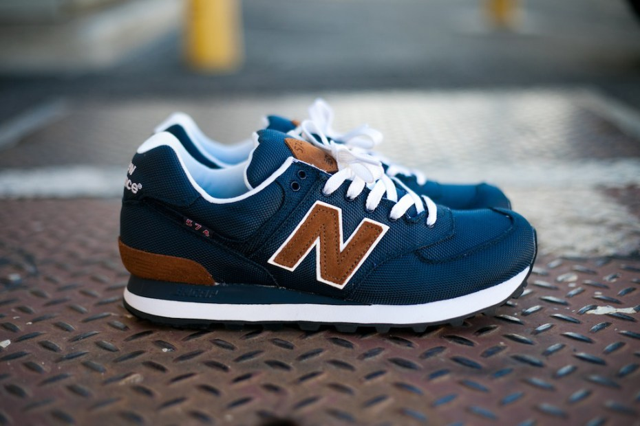 New Balance 574 Quot Backpack Quot Collection