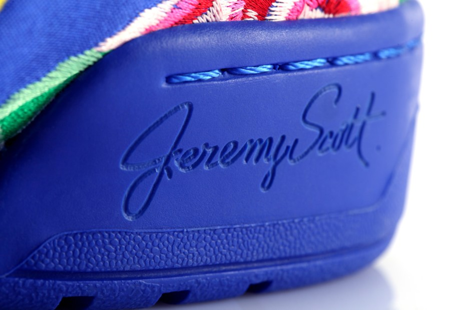 adidas Originals by Jeremy Scott 2013 Spring/Summer JS Wings Special Edition Teaser