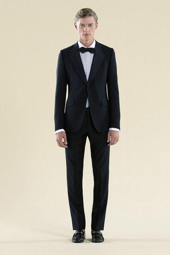 Image of Gucci Cruise 2013 Lookbook