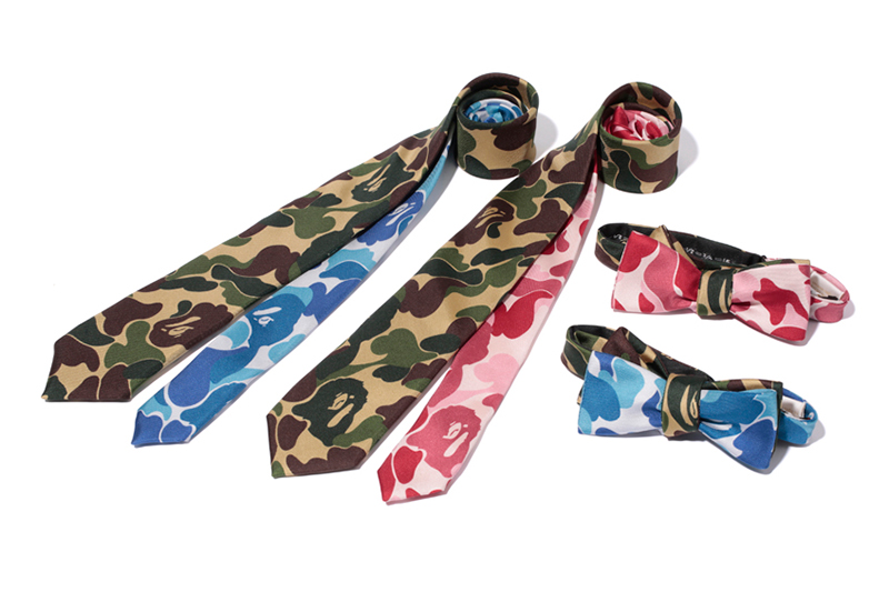 Image of Mr. Bathing Ape 2013 Spring/Summer Collection
