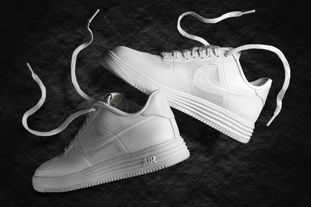 Image of Nike Sportswear Highlights Each Air Force 1: Meet the Family of Force