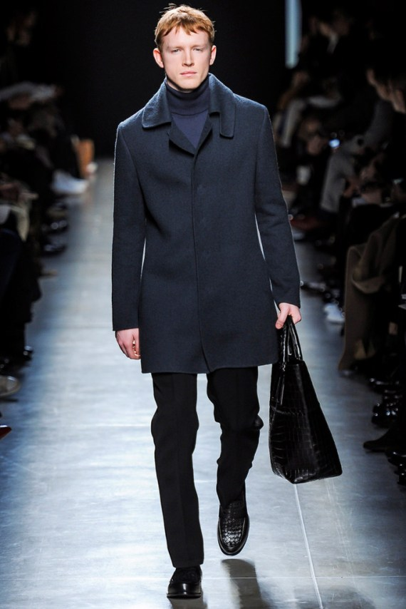 Image of Bottega Veneta 2013 Fall/Winter Collection