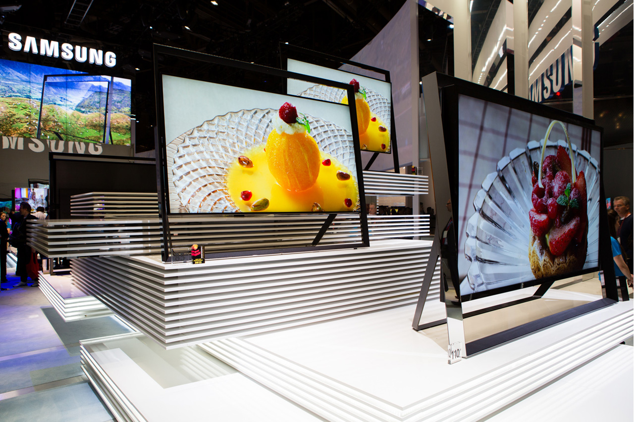 Image of Our Recap of CES 2013