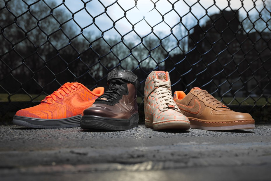 Image of Nike 2013 Black History Month Collection
