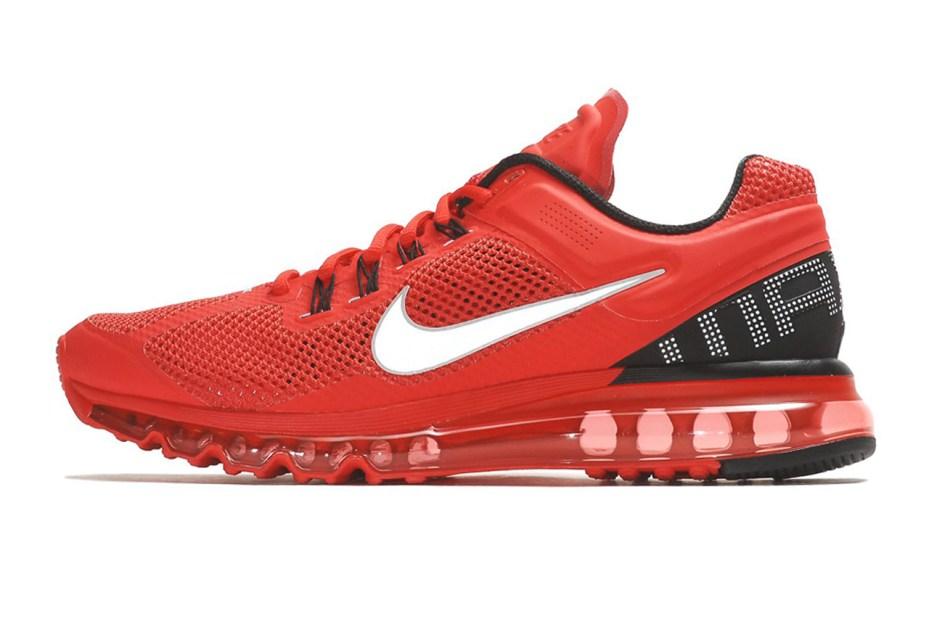 "Image of Nike Air Max+ 2013 ""Varsity Red"""