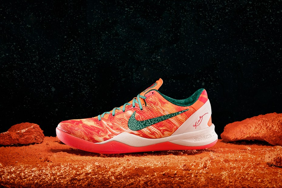 Image of Nike Basketball 2013 All-Star Footwear Collection