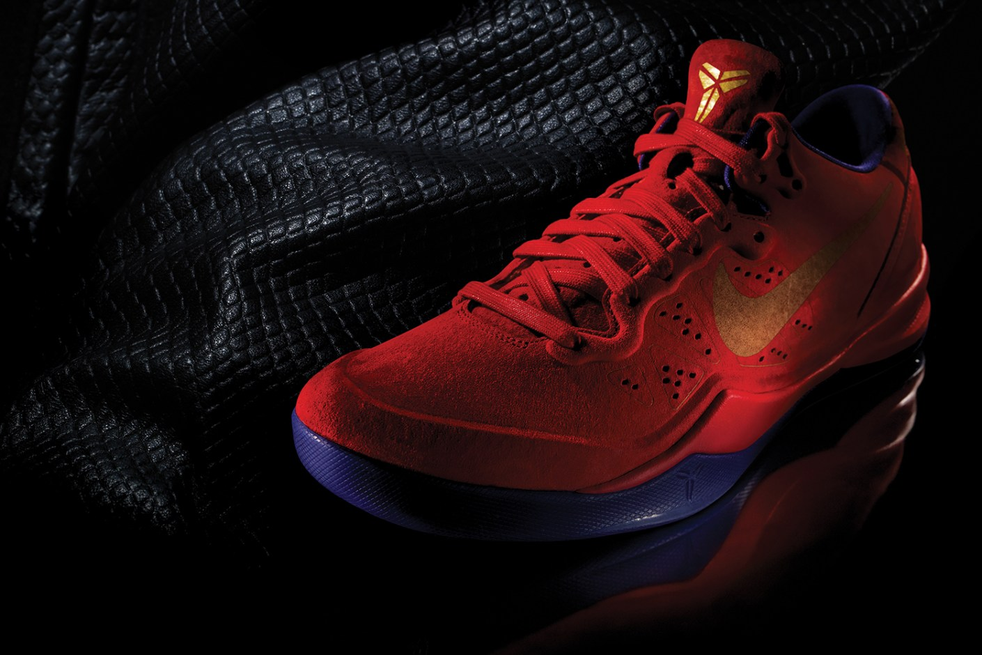 """Image of Nike Basketball Release """"Year of the Snake"""" Versions of the Kobe 8 System and Air Zoom Huarache 2K4"""