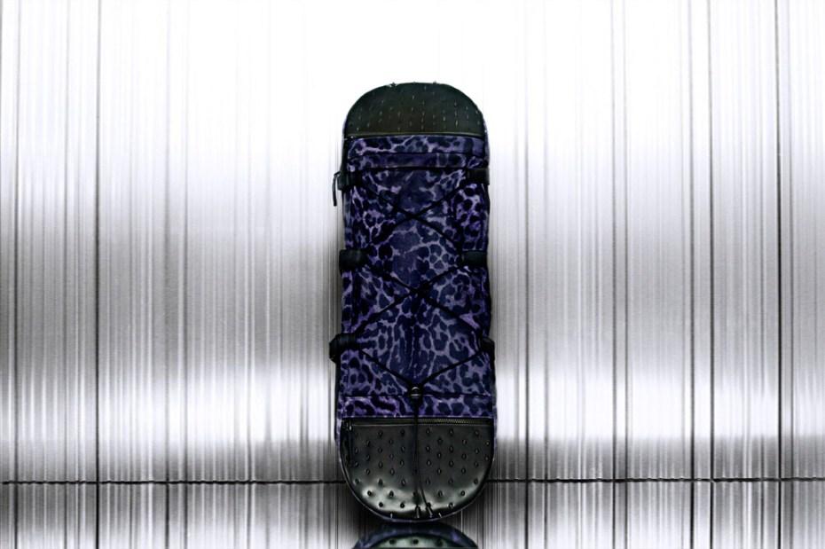 Image of SHOPPER 2013 Skateboard Bag Collection
