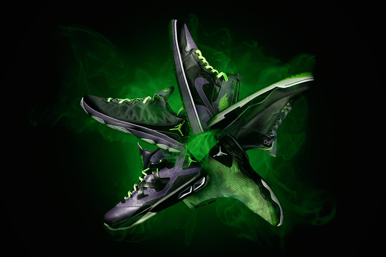 Image of Jordan Brand 2013 NBA All-Star Collection
