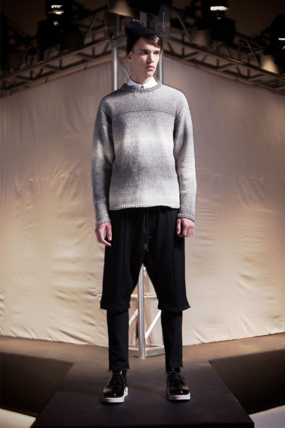 Image of Public School 2013 Fall/Winter Collection