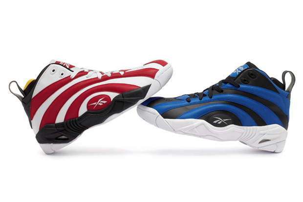 Image of Reebok Shaqnosis Florida Rivalry Pack Preview