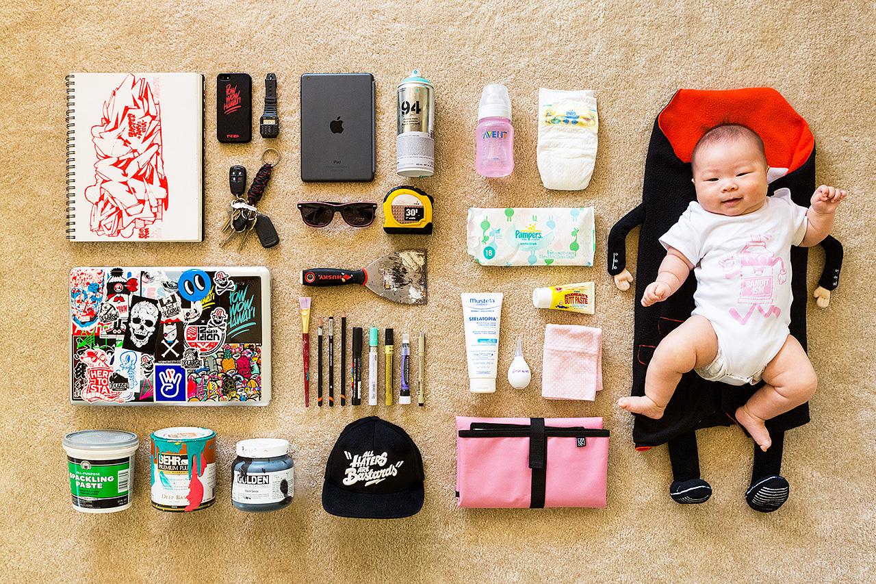 Image of Essentials: Jasper Wong