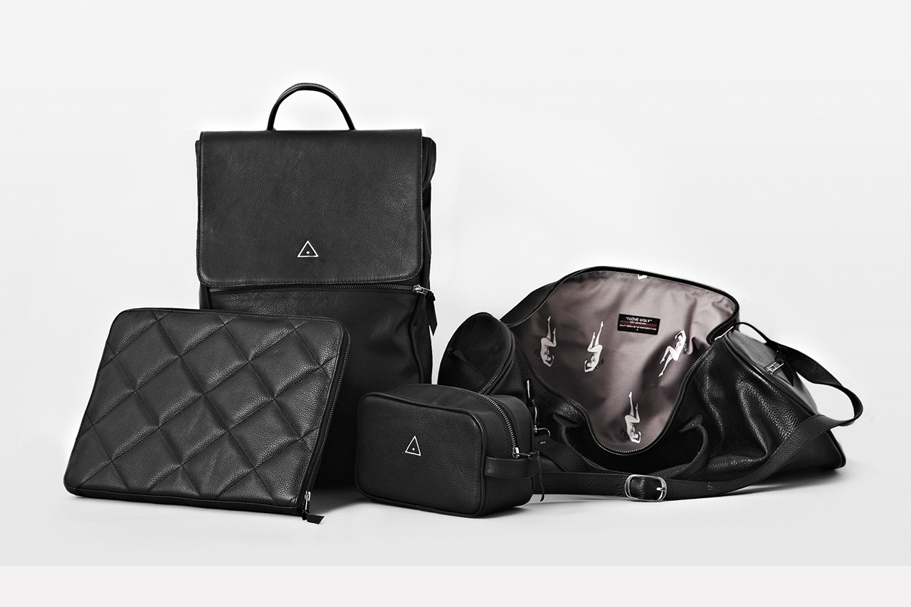 2013 Spring/Summer Leather Accessories Collection by I ...