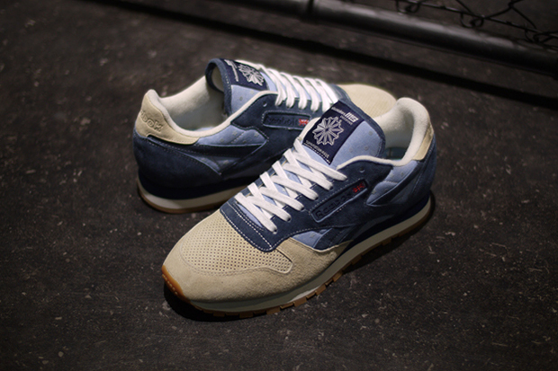 6bef8c8f610e8 Image of mita x Reebok Classic Leather 30th Anniversary