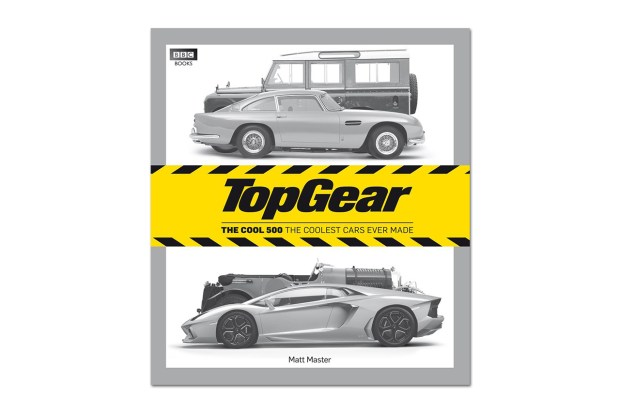 Top Gear: The Cool 500 - The