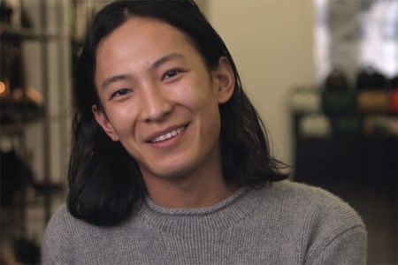 Vogue Voices: Alexander Wang