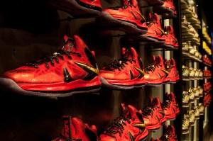 LeBron James Talks Style, LeBron Retros and His Next Signature