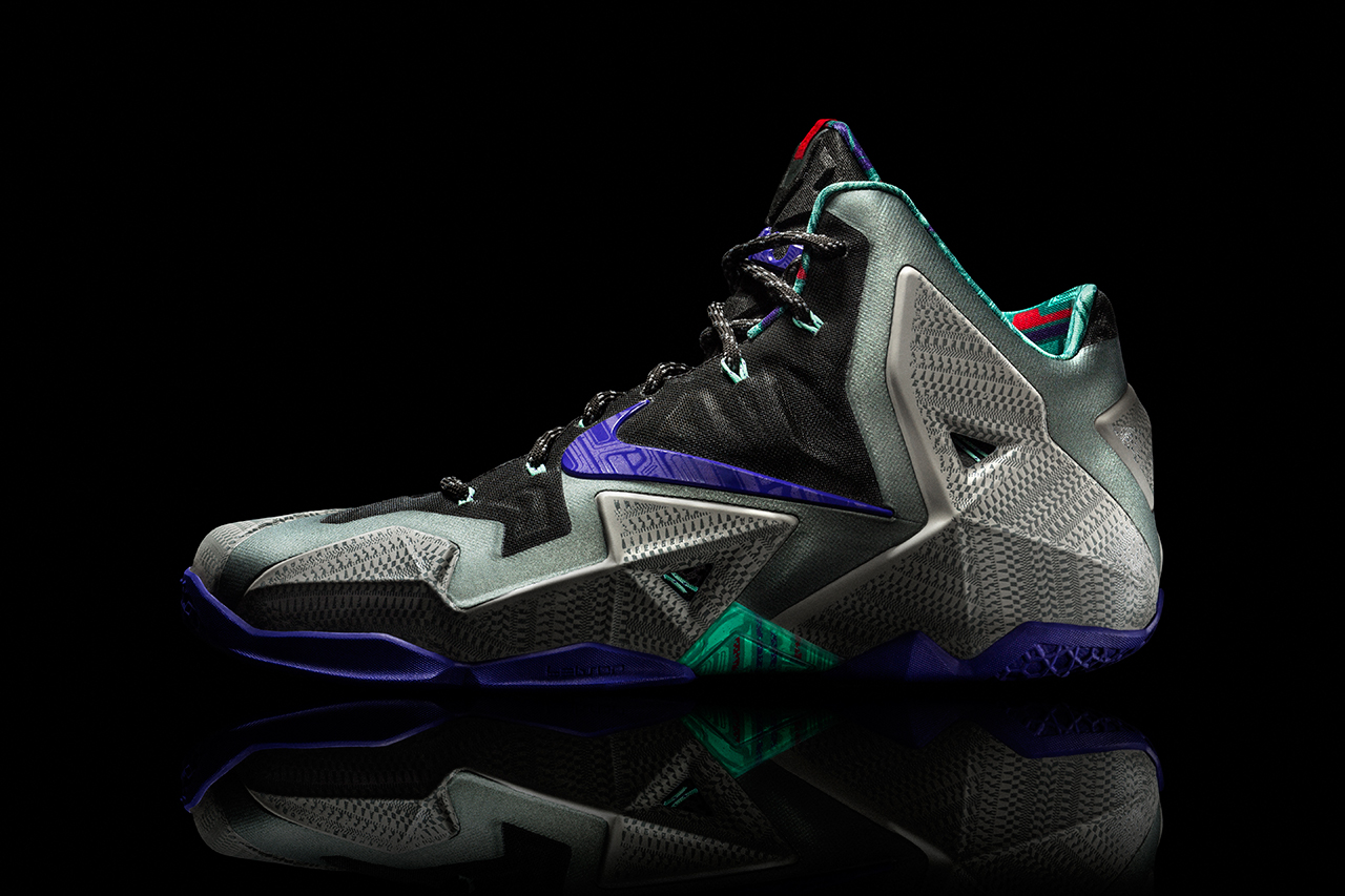 A Detailed Look at the Nike LeBron 11 | HYPEBEAST