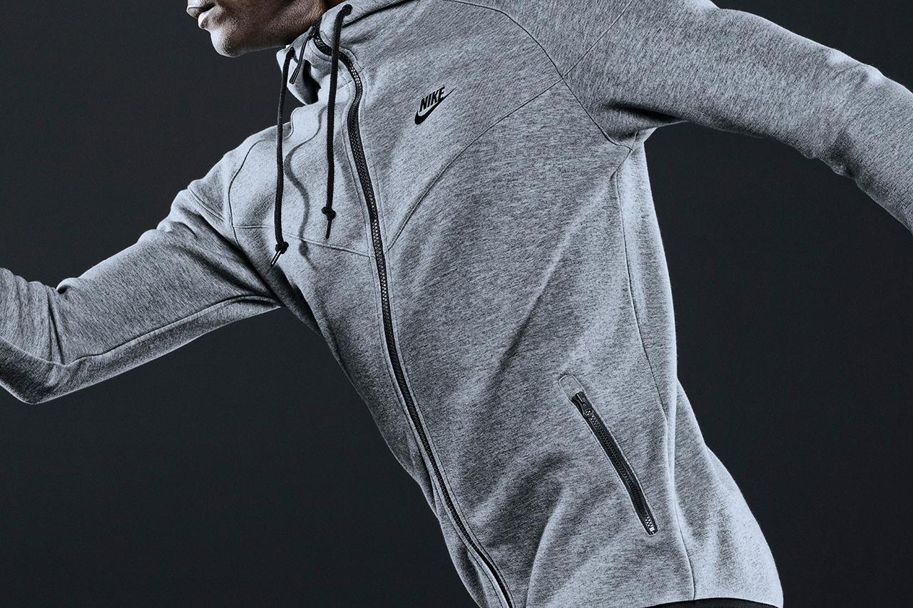 Nike jacket hoodie for women