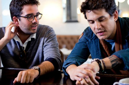 """HODINKEE Presents """"Talking Watches"""" with John Mayer"""