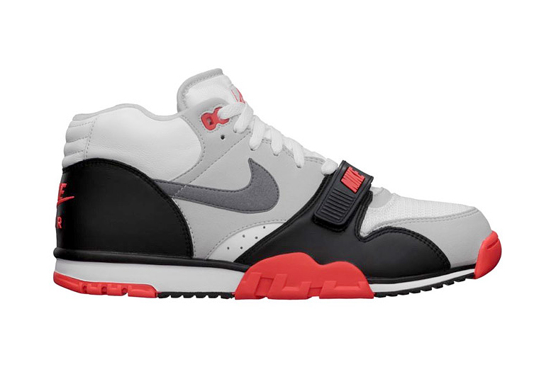 competitive price 0c898 223ee Nike Air Trainer Sc 2 Low Pas Cher