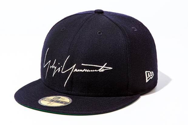 The Yohji Yamamoto x New Era 59FIFTY Cap Teaches Us About the Carrot and  the Stick 50432c2776e