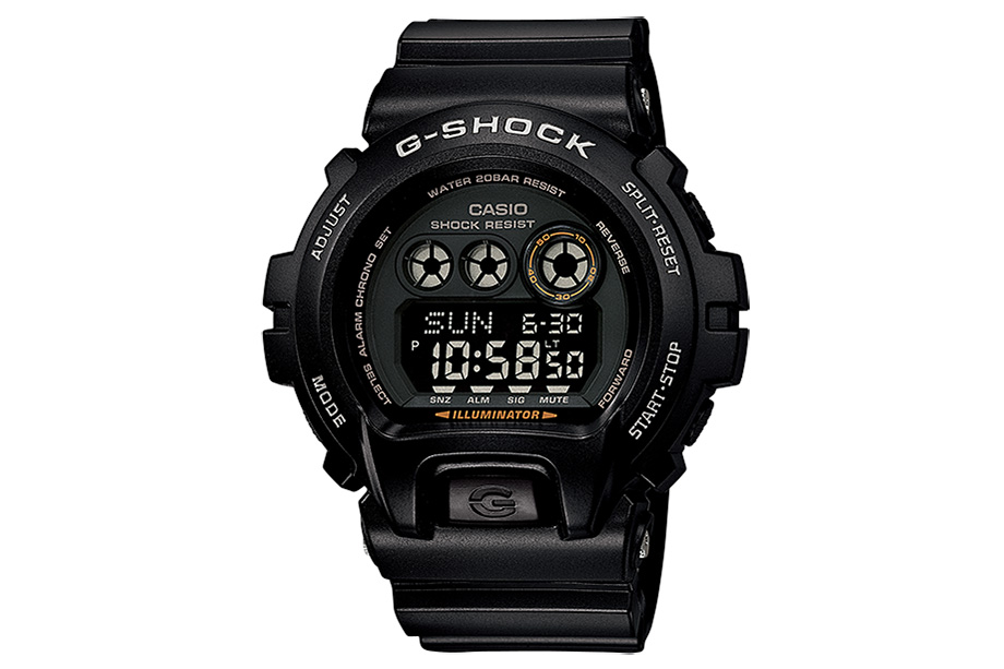 """Image of Casio G-Shock GD-X6900-7JF """"Big Case"""" Collection"""