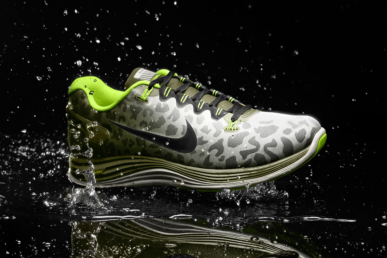 """Image of Nike 2013 Fall/Winter """"Flash"""" Pack"""
