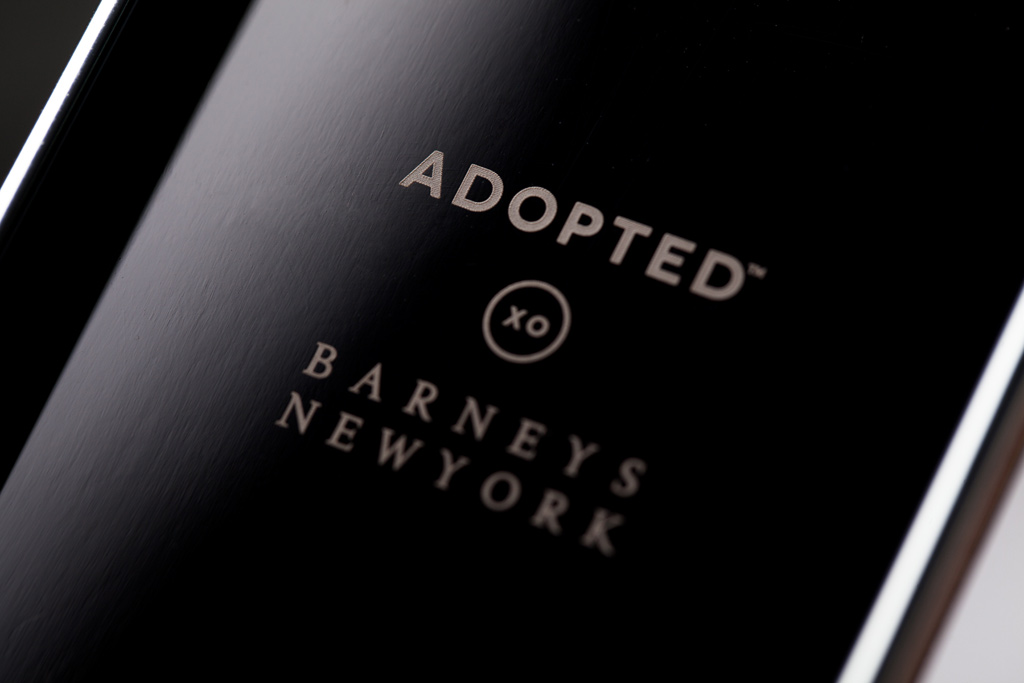 Image of ADOPTED x Barneys New York Editorial