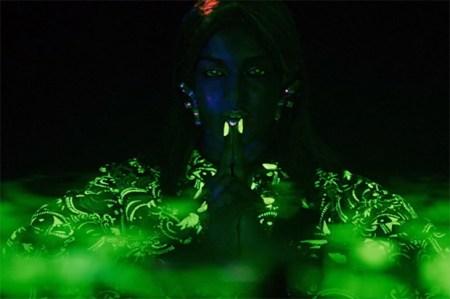 "M.I.A. - ""Y.A.L.A."" Music Video"