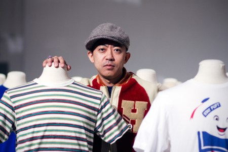 NIGO on Being Uniqlo UT's First Creative Director