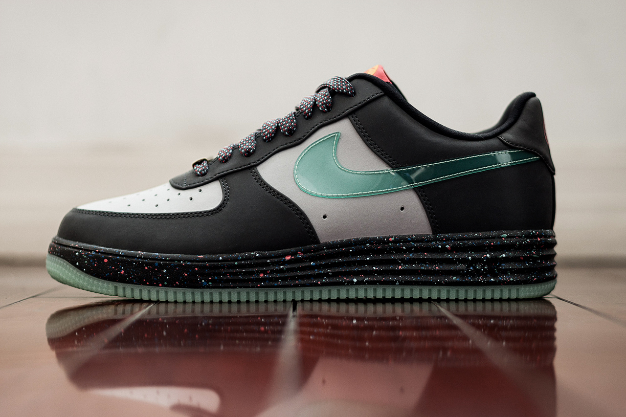"""Image of Nike Lunar Force 1 """"Year of the Horse"""""""