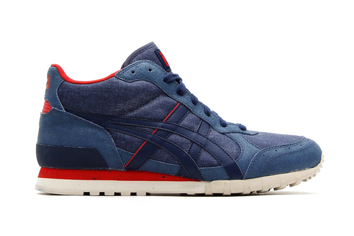 "Image of Onitsuka Tiger Colorado Eighty-Five MT ""Bering Sea"""