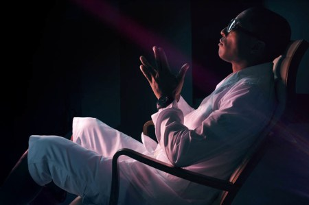 "The ""Gravitational Pull"" of Pharrell Williams"