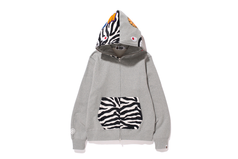 """Image of A Bathing Ape 2014 """"Year of the Horse"""" Collection"""