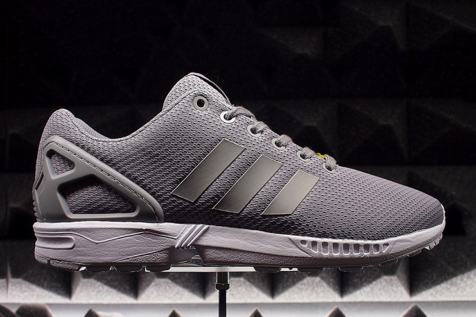 hot sale online 1ca90 6429a Mykee Alvero : The Adidas ZX Flux Could Be The Breakout ...
