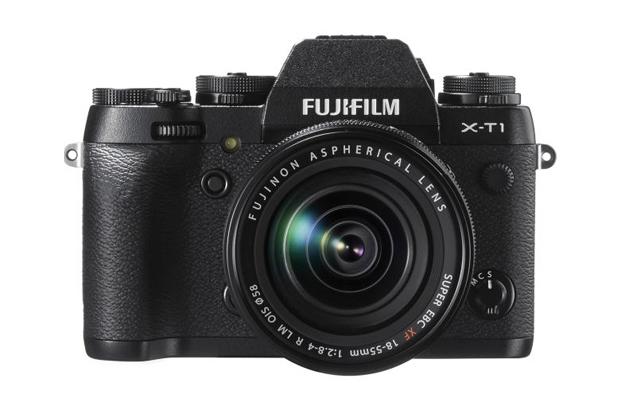 Image of Fujifilm X-T1